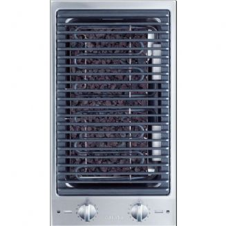 MIELE CS1312 BG CombiSet | Grill with 2 grill zones
